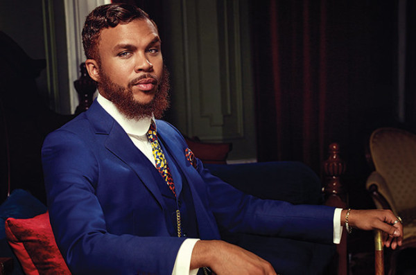 Singer Jidenna writes an open apology letter to Nigerians