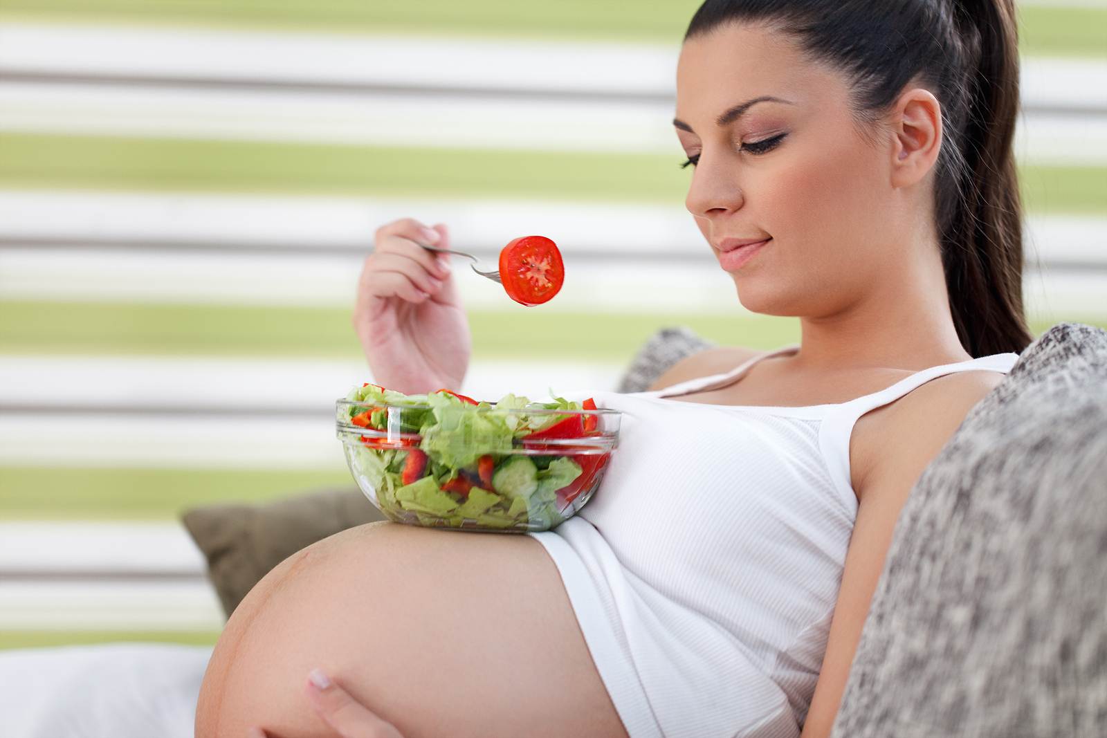 Pregnancy Cravings? What you can eat or should avoid altogether