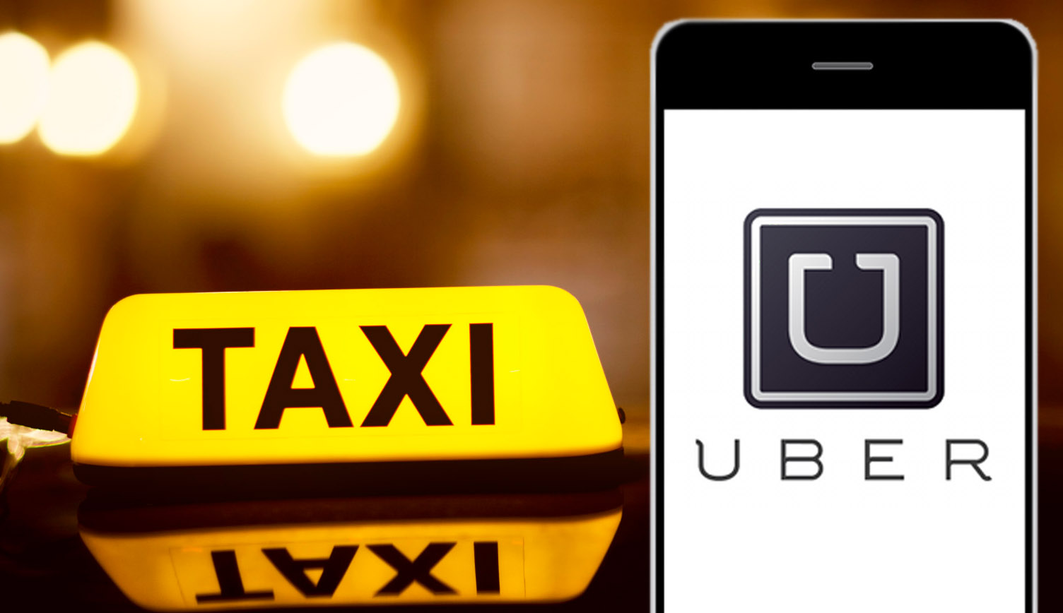 Drive With Uber >> IS UBER REALLY SAFER THAN USING A TAXI?