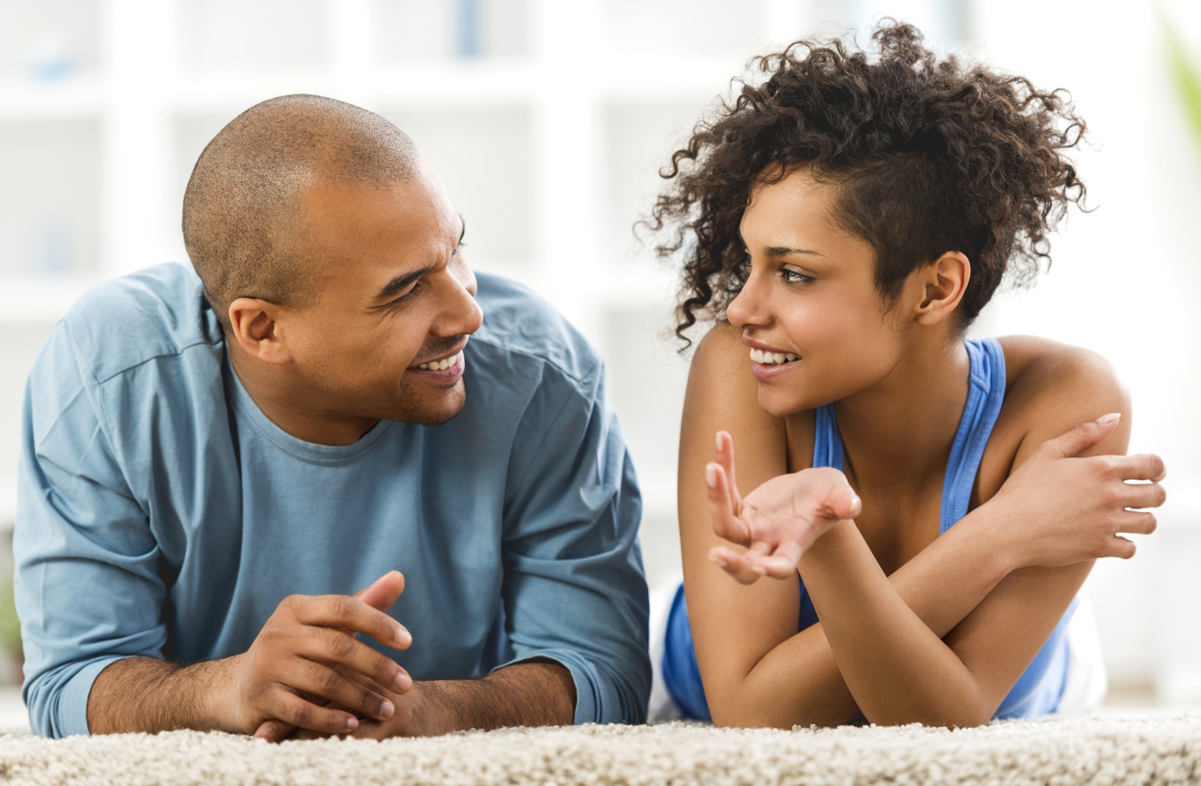 Part 2 TOP 10 DEAL BREAKERS: REASONS WHY YOUR WOMAN MAY NOT WANT YOU ANYMORE