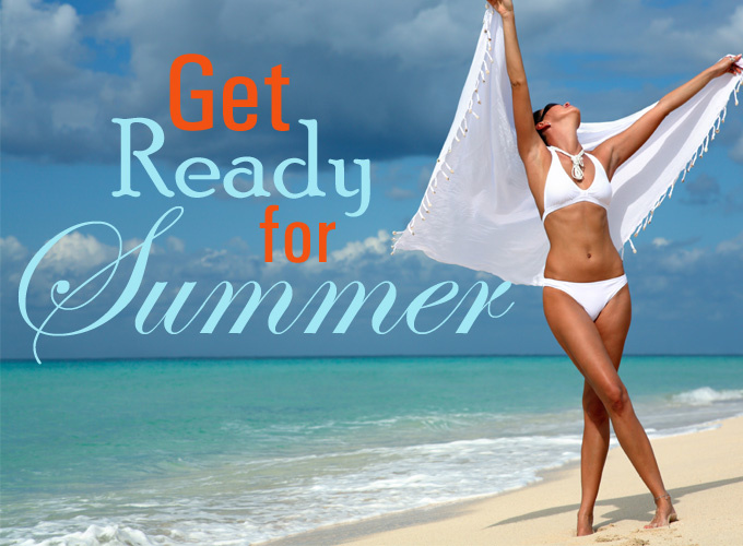 Strategies, Tips, & Workout Exercises to be help you be Summer Time fine
